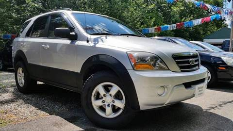 2007 Kia Sorento for sale at High Quality Auto Sales LLC in Bloomingdale NJ