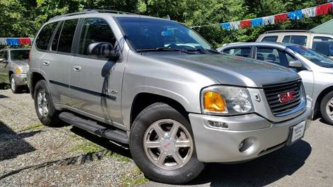 2006 GMC Envoy for sale at High Quality Auto Sales LLC in Bloomingdale NJ