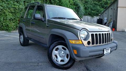 2006 Jeep Liberty for sale at High Quality Auto Sales LLC in Bloomingdale NJ