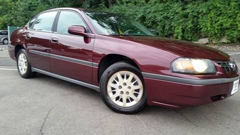 2004 Chevrolet Impala for sale at High Quality Auto Sales LLC in Bloomingdale NJ