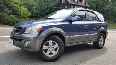 2006 Kia Sorento for sale at High Quality Auto Sales LLC in Bloomingdale NJ