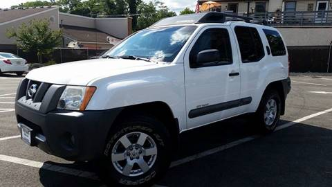 2005 Nissan Xterra for sale at High Quality Auto Sales LLC in Bloomingdale NJ