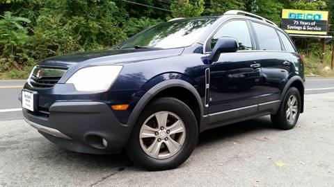 2008 Saturn Vue for sale at High Quality Auto Sales LLC in Bloomingdale NJ