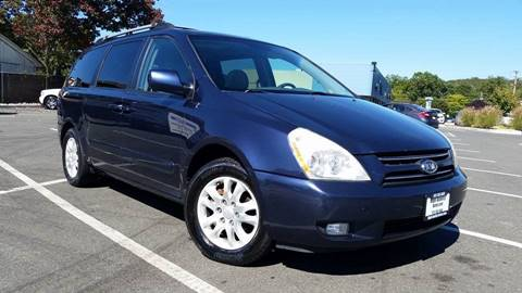 2006 Kia Sedona for sale at High Quality Auto Sales LLC in Bloomingdale NJ