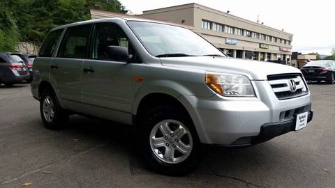 2006 Honda Pilot for sale at High Quality Auto Sales LLC in Bloomingdale NJ
