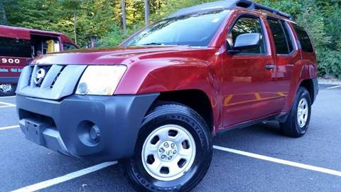 2006 Nissan Xterra for sale at High Quality Auto Sales LLC in Bloomingdale NJ