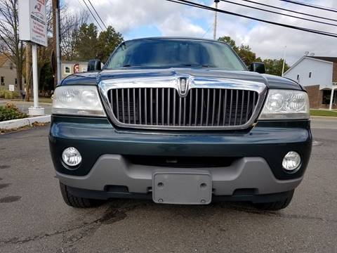 2003 Lincoln Aviator for sale at High Quality Auto Sales LLC in Bloomingdale NJ