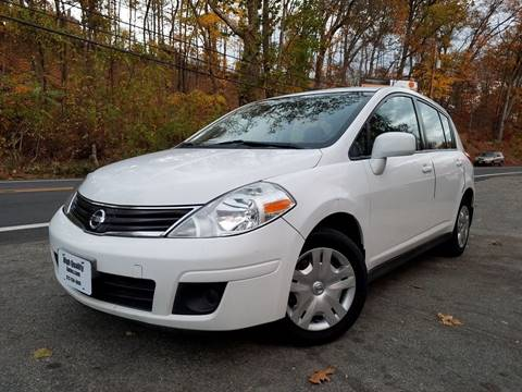 2010 Nissan Versa for sale at High Quality Auto Sales LLC in Bloomingdale NJ