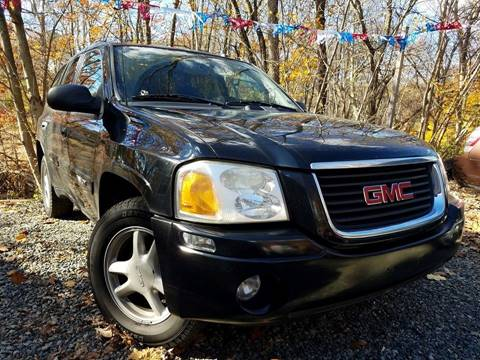 2005 GMC Envoy for sale at High Quality Auto Sales LLC in Bloomingdale NJ