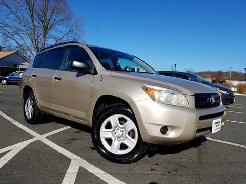 2006 Toyota RAV4 for sale at High Quality Auto Sales LLC in Bloomingdale NJ