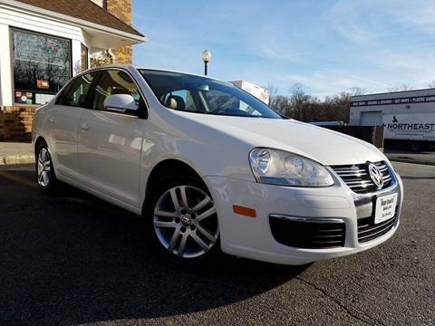2007 Volkswagen Jetta for sale at High Quality Auto Sales LLC in Bloomingdale NJ