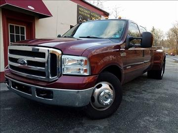 2006 Ford F-350 Super Duty for sale at High Quality Auto Sales LLC in Bloomingdale NJ