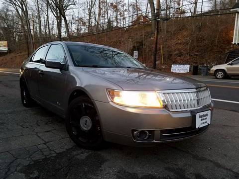 2008 Lincoln MKZ for sale at High Quality Auto Sales LLC in Bloomingdale NJ