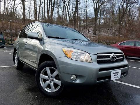 2007 Toyota RAV4 for sale at High Quality Auto Sales LLC in Bloomingdale NJ