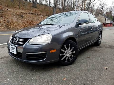 2006 Volkswagen Jetta for sale at High Quality Auto Sales LLC in Bloomingdale NJ