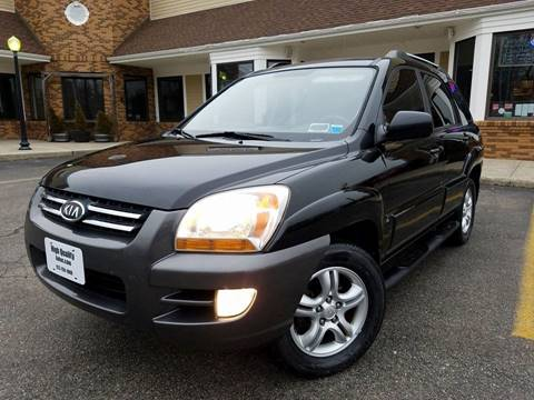 2008 Kia Sportage for sale at High Quality Auto Sales LLC in Bloomingdale NJ