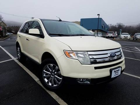 2007 Ford Edge for sale at High Quality Auto Sales LLC in Bloomingdale NJ