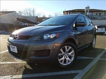 2007 Mazda CX-7 for sale at High Quality Auto Sales LLC in Bloomingdale NJ