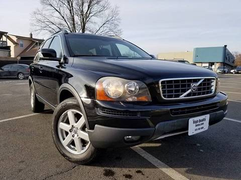 2007 Volvo XC90 for sale at High Quality Auto Sales LLC in Bloomingdale NJ