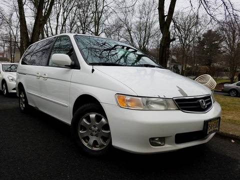 2003 Honda Odyssey for sale at High Quality Auto Sales LLC in Bloomingdale NJ