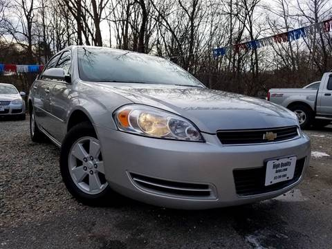 2007 Chevrolet Impala for sale at High Quality Auto Sales LLC in Bloomingdale NJ