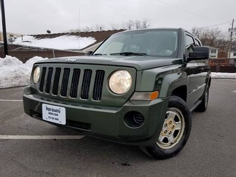 2008 Jeep Patriot for sale at High Quality Auto Sales LLC in Bloomingdale NJ