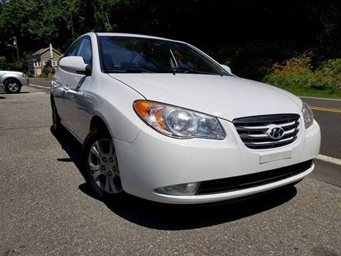 2010 Hyundai Elantra for sale at High Quality Auto Sales LLC in Bloomingdale NJ