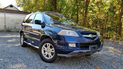 2004 Acura MDX for sale at High Quality Auto Sales LLC in Bloomingdale NJ