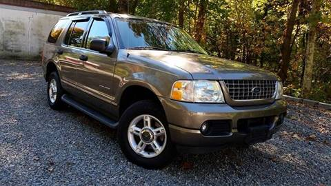 2004 Ford Explorer for sale at High Quality Auto Sales LLC in Bloomingdale NJ