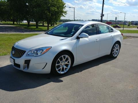 2017 Buick Regal for sale in Viroqua, WI