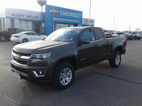 2018 Chevrolet Colorado for sale in Viroqua, WI