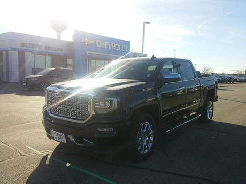 2018 GMC Sierra 1500 for sale in Viroqua, WI