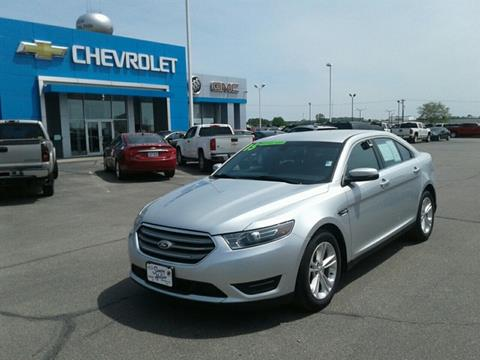 2015 Ford Taurus for sale in Viroqua, WI