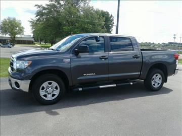 2012 Toyota Tundra for sale in Viroqua, WI