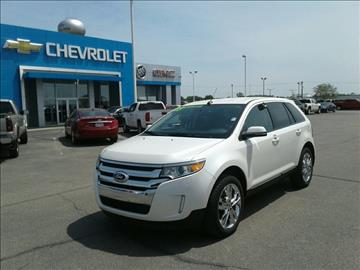 2013 Ford Edge for sale in Viroqua, WI