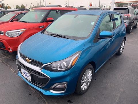 2020 Chevrolet Spark for sale in Viroqua, WI