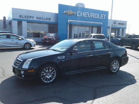 2009 Cadillac STS for sale in Viroqua, WI