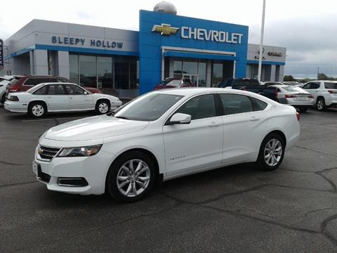 2016 Chevrolet Impala for sale in Viroqua, WI