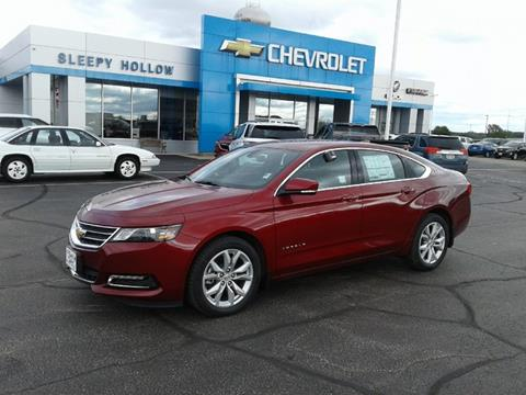 2019 Chevrolet Impala for sale in Viroqua, WI