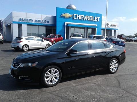 2018 Chevrolet Impala for sale in Viroqua, WI