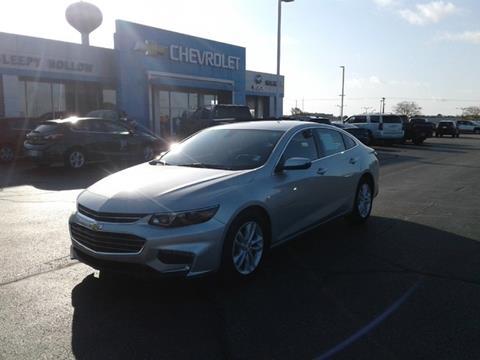 2017 Chevrolet Malibu for sale in Viroqua, WI