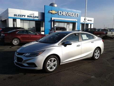 2018 Chevrolet Cruze for sale in Viroqua, WI
