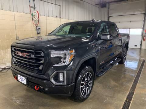 2020 GMC Sierra 1500 for sale at SLEEPY HOLLOW CHEVROLET BUICK GMC INC in Viroqua WI