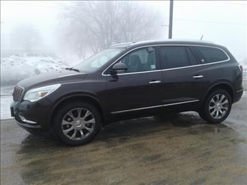 2017 Buick Enclave for sale in Viroqua, WI