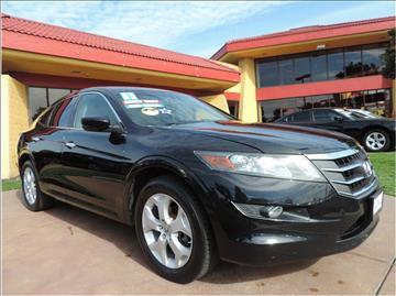 2011 Honda Accord Crosstour for sale in Stockton, CA