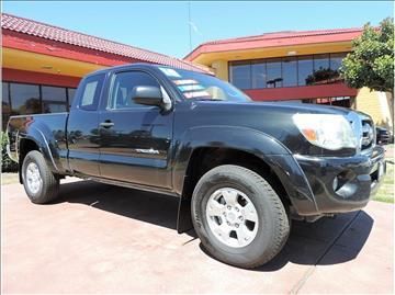 2010 Toyota Tacoma for sale in Stockton, CA