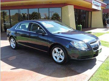 2011 Chevrolet Malibu for sale in Stockton, CA