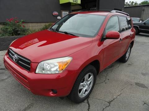 2008 Toyota RAV4 for sale in Franklin, OH