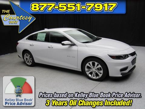 2017 Chevrolet Malibu for sale in Phoenix, AZ