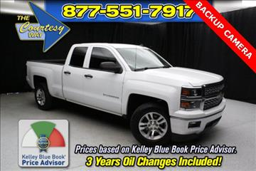 2014 Chevrolet Silverado 1500 for sale in Phoenix, AZ